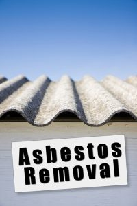 Asbestos Removal Hull