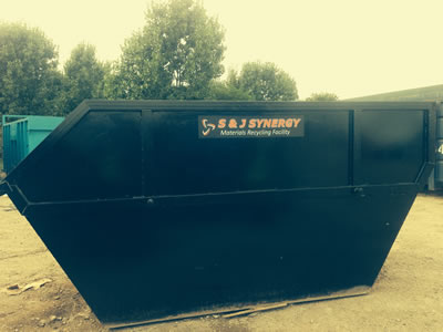 Commercial Skip Hire in Hull