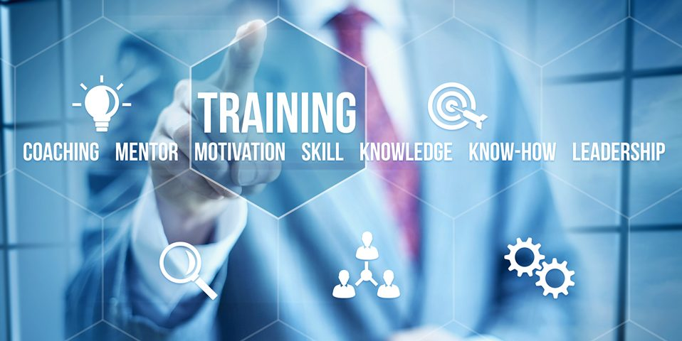 S&J Synergy Offer A Wide Range Of Training Courses