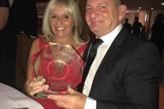 S&J Synergy Win Award 2